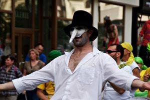 Karneval Tschechien Karlsbad