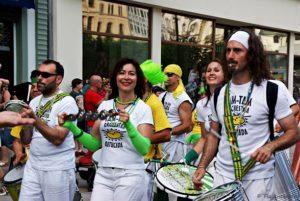 Tschechien Karneval Karlsbad