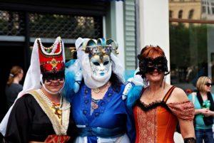 Mattoni Karneval Karlsbad Tschechien