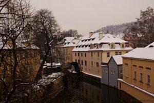 Prag Stare Mestro Kleinseite
