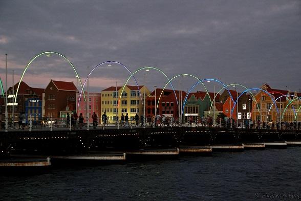 Willemstad Brücke
