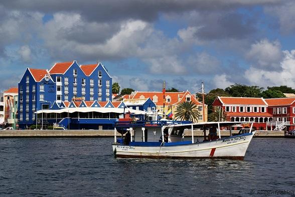 Willemstad Otrabanda
