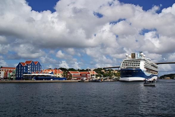 Willemstad Mathew Wharf Otrabanda