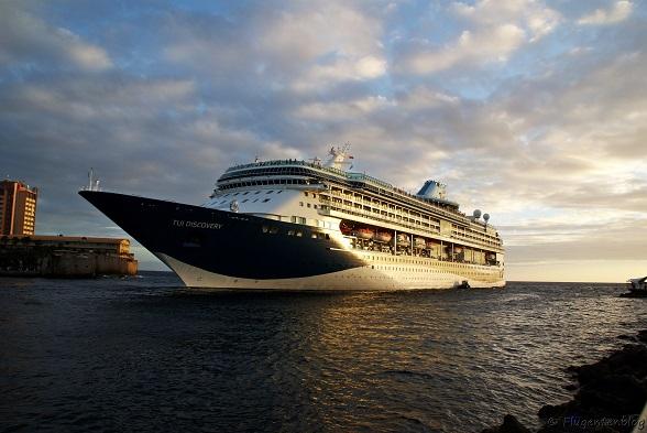 Willemstad Kreuzfahrtschiffe