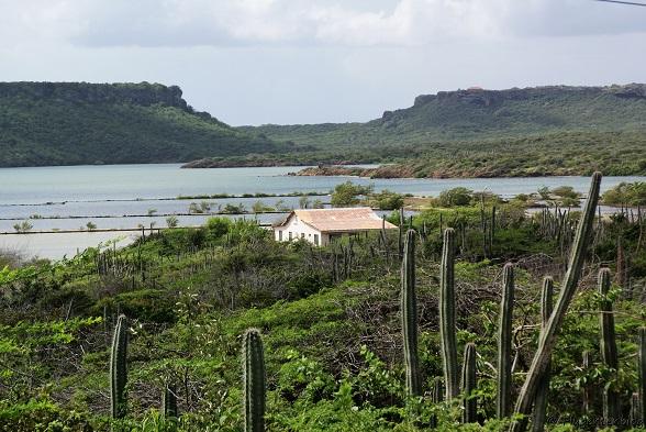 Curacao Sint Marie