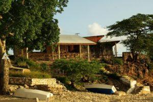 Curacao Boka Sami