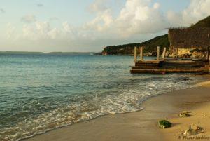 Boca Sami Beach Curacao