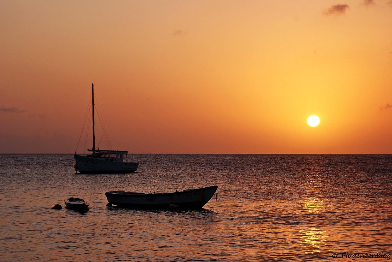 Curacao Strände