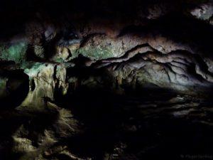 Curacao Nationalpark Caves