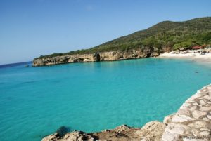 Strand Curacao Grote Knip