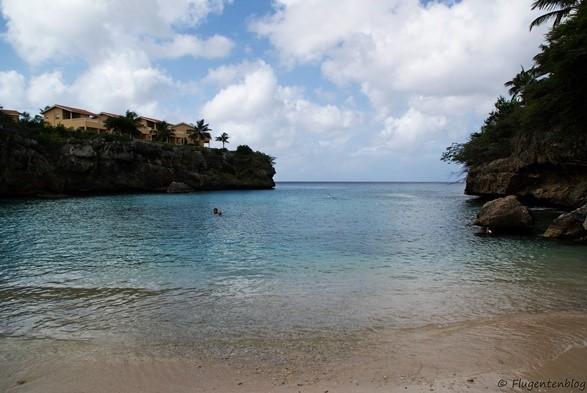 Curacao Strand Playa Lagun