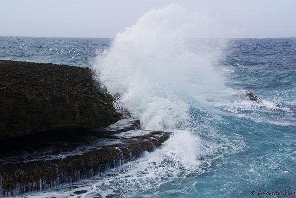 Shete Boka Nationalpark Curacao
