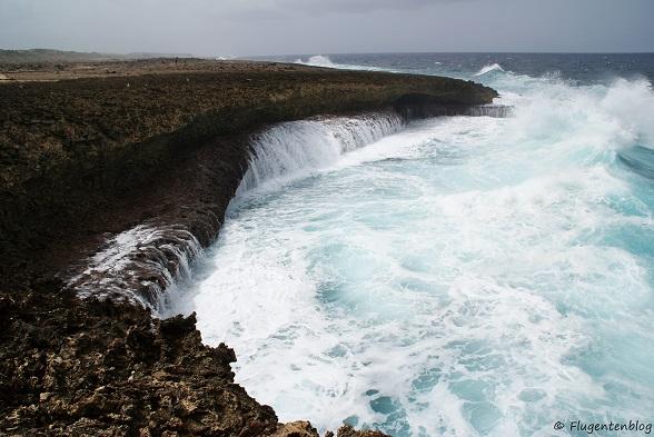 Shete Boka National Park Curacao