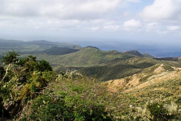 Curacao Wandertour
