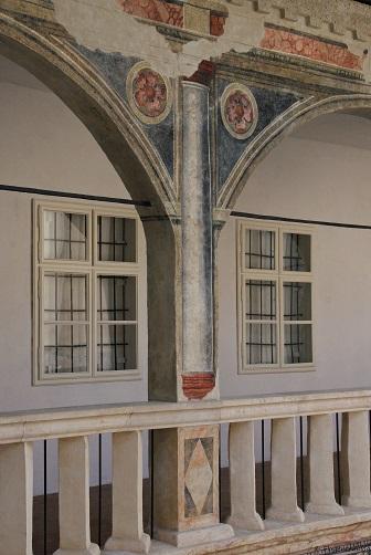 Niederoesterreich Poeggstall Schloss