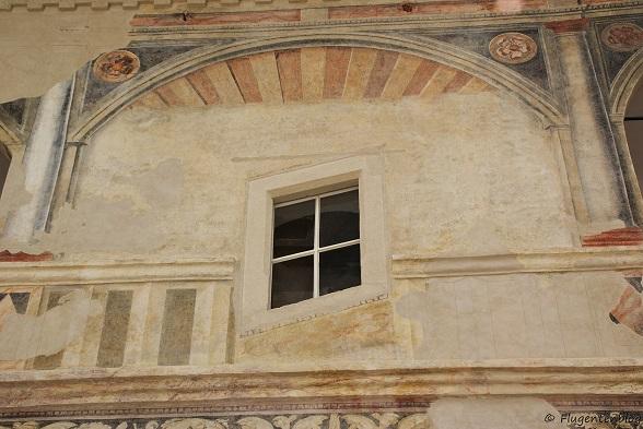 Landesausstellung Niederoesterreich Schloss Poeggstall