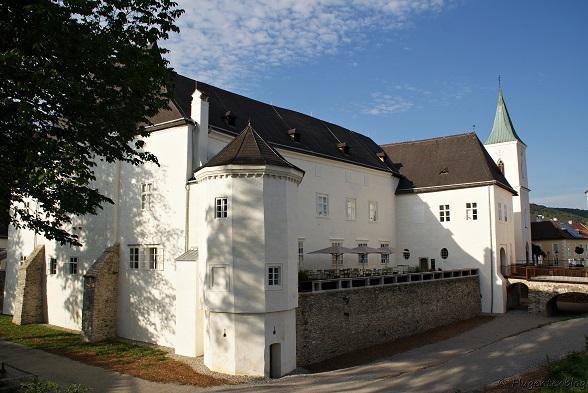 Landesausstellung Niederoesterreich Poeggstall