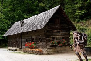 Steiermark Graz Ausflug Freilichtmuseum Stuebing
