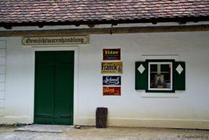 Oesterreich Freilichtmuseum Stuebing
