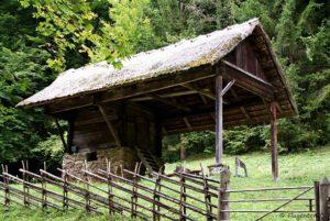 Freilichtmuseum Stuebing Steiermark