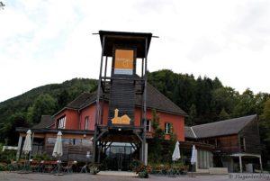 Steiermark Graz Freilichtmuseum Stuebing