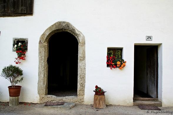 Freilichtmuseum Stuebing Bauernhof