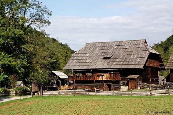 Oesterreich Museum Stuebing Bauern