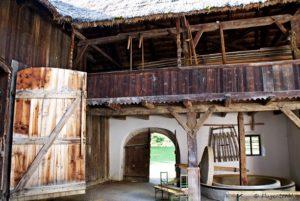 Freilichtmuseum Oesterreich Stuebing