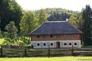 Freilichtmuseum Stuebing Vierkanthof