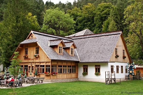Freilichtmuseum Stuebing Restaurant