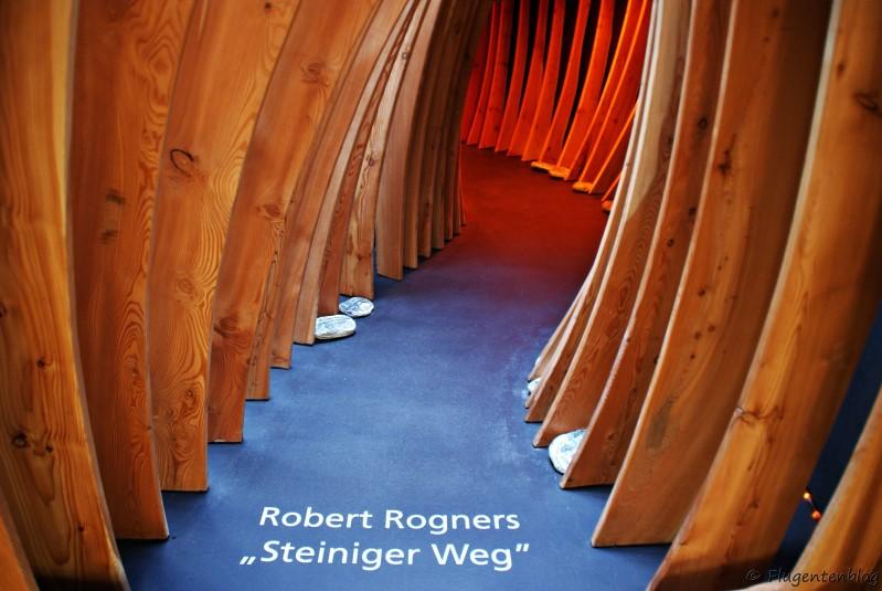 Rogner Bad Blumau Lebenswerkstatt