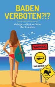 Australien Buch Baden verboten Sarah Breese