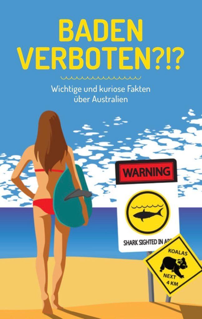 Australien Baden verboten Sarah Breese