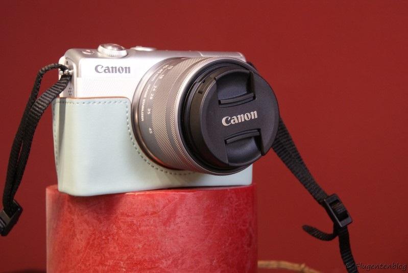 Canon Systemkamera spiegellos M100