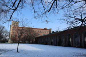 Wien Herresgeschichtliches Museum