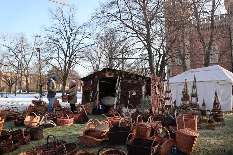 Wien Mittelalterlicher Adventmarkt Herresgeschichtliches Museum
