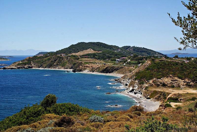 Griechenland Skiathos