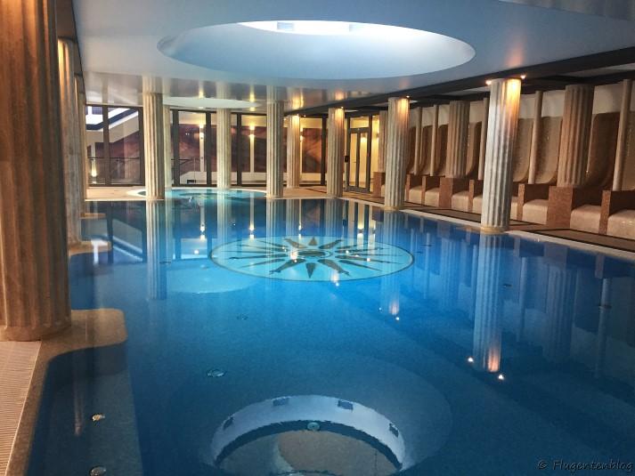 Luhacovice Hotel Alexandria Wellness