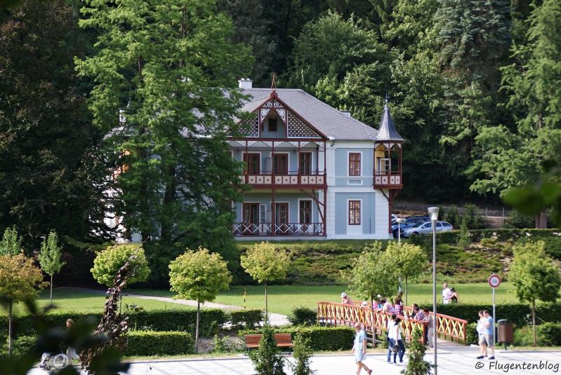 Bad Luhacovice Hotels Alpská R?že