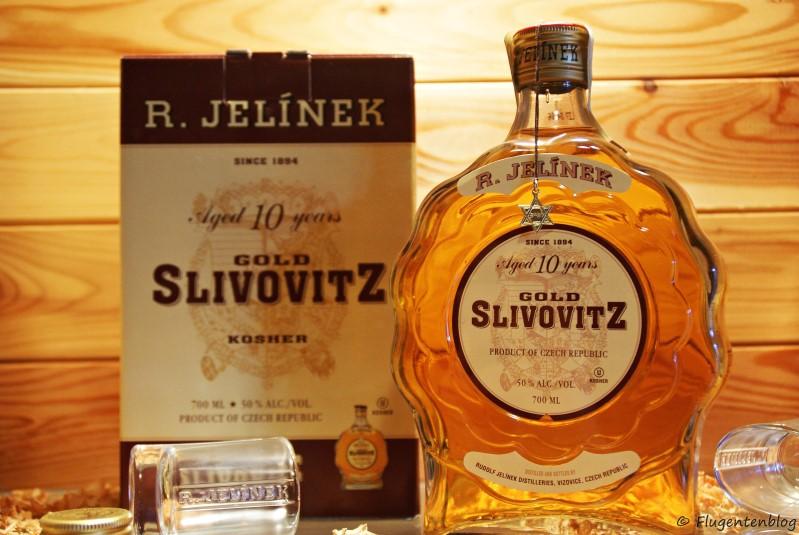 Slivovitz Czech