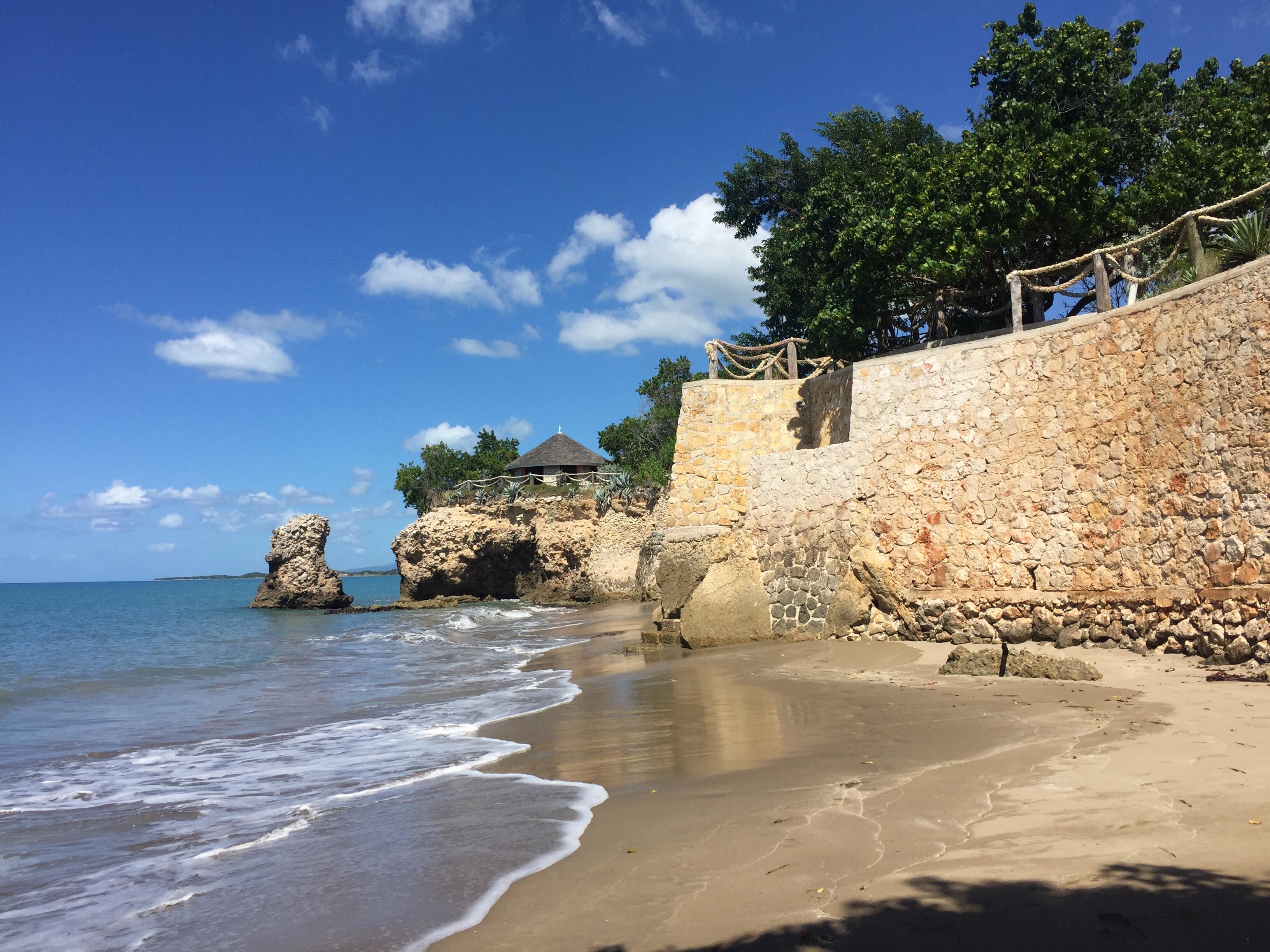 Jamaika Urlaub Strand