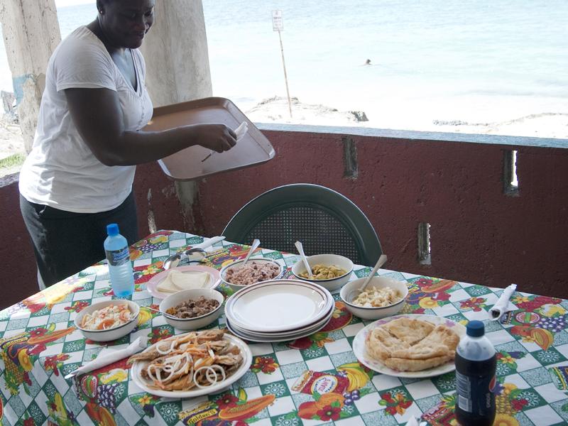 Jamaika Essen