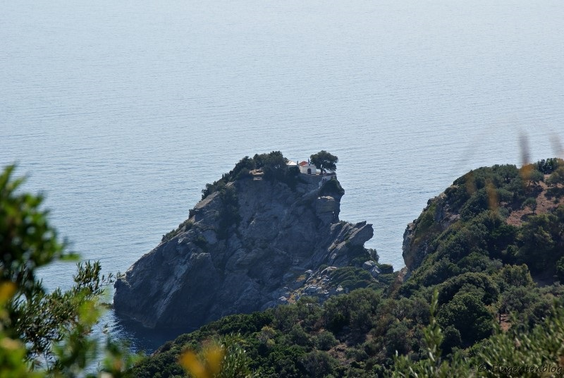 Griechenland Skopelos Mamma Mia
