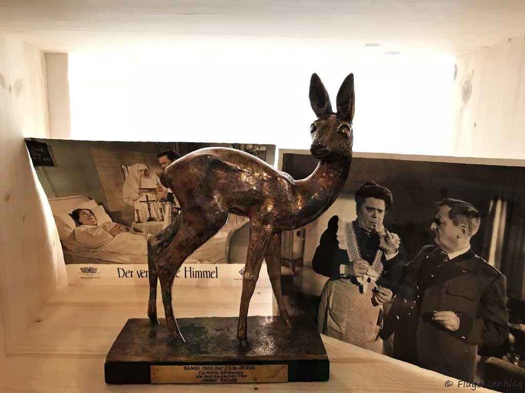 Museum Orth Annie Rosar