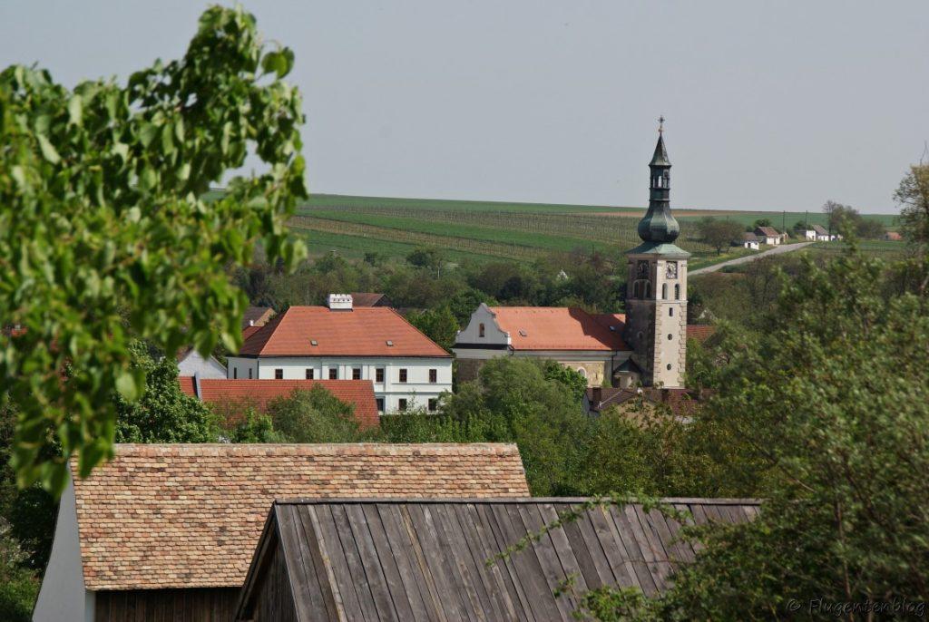 Niederoesterreich Weinviertel Gemeinde Sulz