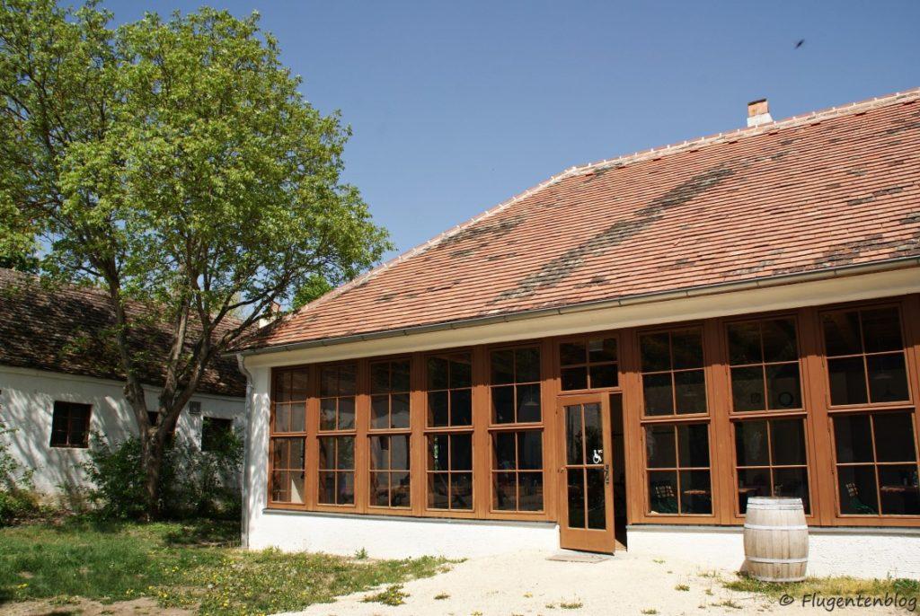 Niederösterreich Museen Weinviertel Niedersulz