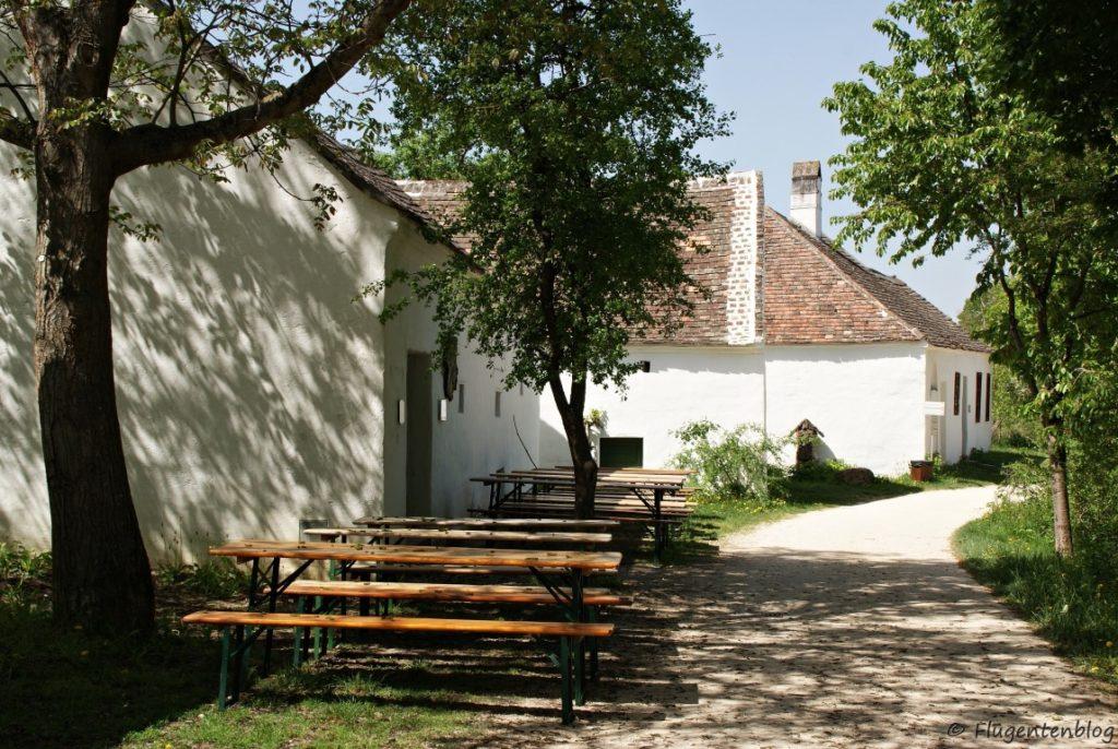 Weinviertler Museumsdorf Niedersulz
