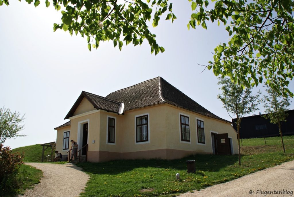 Museumsfruehling Niederoesterreich Museumsdorf Niedersulz