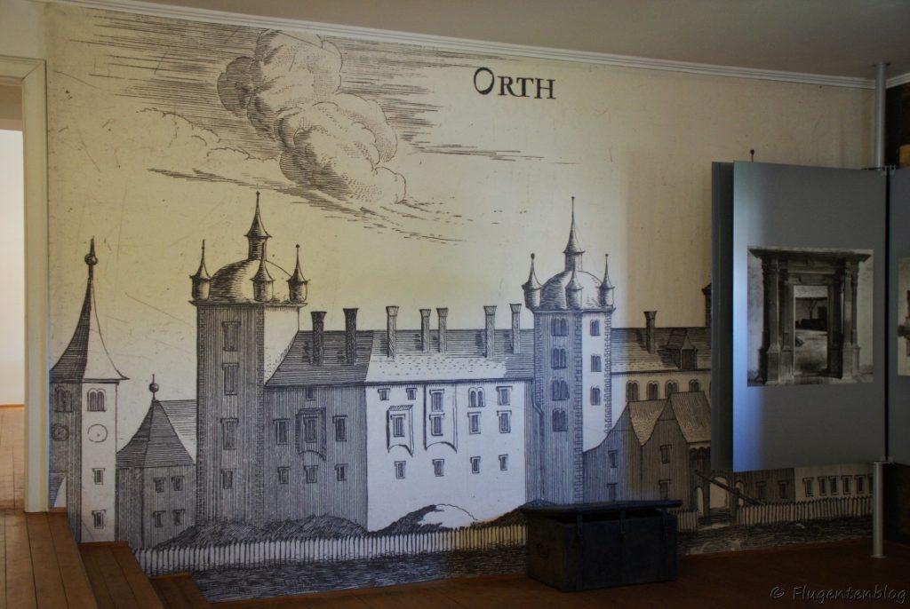 Schloss Orth Museum