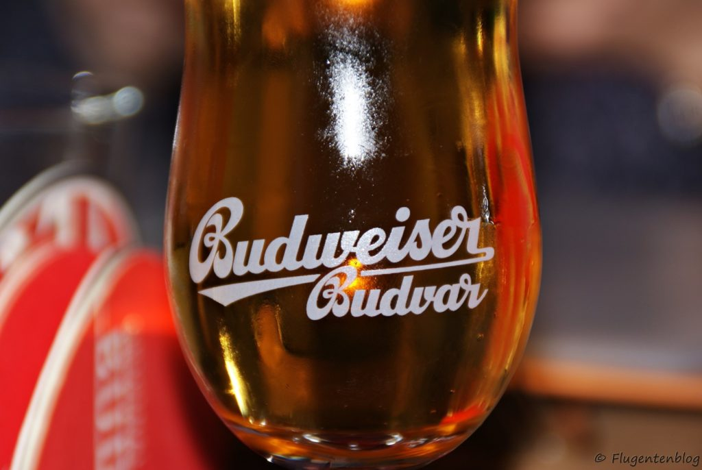Budweis Bier